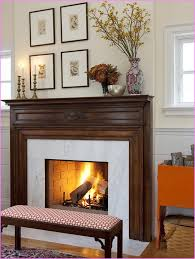 Fireplace Decorations Ideas Everyday Fireplace Mantel Decorating Ideas Home Design Ideas