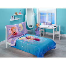 Toy Story Cot Bed Duvet Set Frozen Magical Sisters 3 Piece Toddler Bedding Set With Bonus
