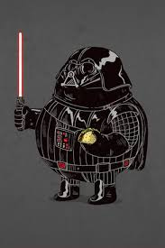 Darth Vader Meme Generator - fat darth vader blank template imgflip