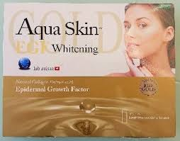 aqua skin egf gold aqua skin egf gold 18 vials php3400 beauty products metro
