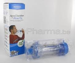 chambre d inhalation aerochamber pharmacie meysen sprl 3990 peer chambre d inhalation masques
