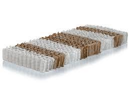 materasso a molle materasso 800 molle insacchettate