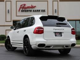 porsche cayenne gts 2009 for sale 2009 porsche cayenne gts for sale in springfield mo stock p4183