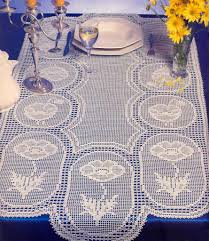 contemporary home interior design and decor styles crochet filet