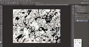 doodle edit cara membuat doodle di photoshop the doctorz