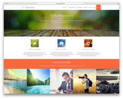 30 free responsive photography wordpress themes 2017 colorlib