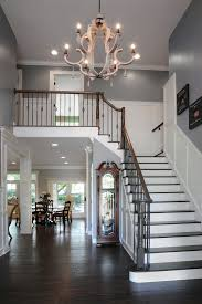 Foyer Chandelier Ideas Entryway Chandelier Ideas Dining Room Contemporary With Sputnik
