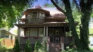 the historic homes of maywood youtube