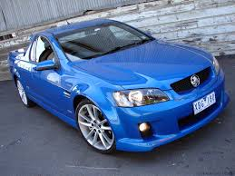 lexus v8 afm 2010 holden commodore ss ute review caradvice