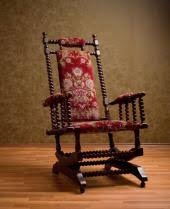 Vintage Rocking Chairs Antique Rocking Chairs Lovetoknow