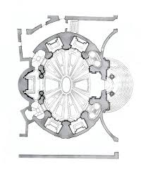 Petronas Towers Floor Plan by The Pantheon Plan Google Search History Pinterest