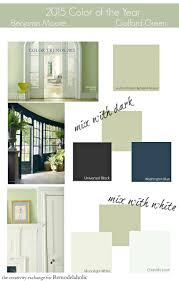 benjamin moore 2015 paint color of the year guilford green