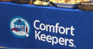 Comfort Keeprs Rockford Comfort Keepers Under New Ownership