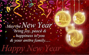 happy new year wishes messages sms quotes for your friends