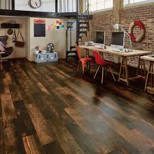 Karndean Laminate Flooring Karndean Van Gogh Charred Oak Vgw102t Luxury Vinyl Tiles From