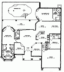 house layout playuna