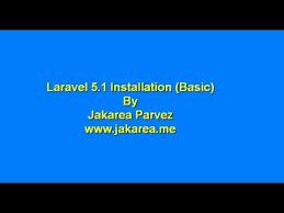 Laravel Tutorial For Beginners Bangla | laravel tutorial for beginners step by step bangla installation