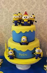 minion birthday cakes despicable me minions birthday party ideas minion cakes