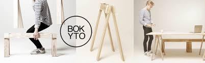 Schreibtisch Holz G Stig Dein Günstiger Schreibtisch Mit Dem Tischbock Bokyto Ahoipopoi Blog
