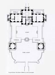 ground floor plans baby nursery french chateau floor plans file plans of ground