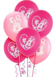 Party City Minnie Mouse Decorations 37 Best Minnie Mouse Birthday Images On Pinterest Minnie Mouse