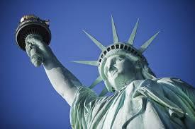 a tale of at the statue of liberty u2013 khyati mehta u2013 medium