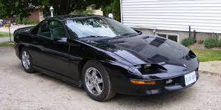 1999 black camaro chevrolet camaro view all chevrolet camaro at cardomain