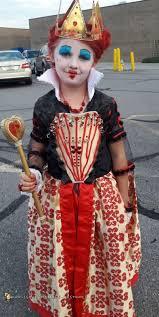 Red Queen Halloween Costume 131 Alice Wonderland Costume Ideas Images