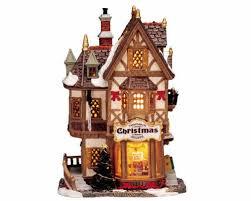 lemax christmas lemax collection tannenbaum christmas shoppe 35845