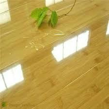 high gloss bamboo flooring wholesale solid cheap high