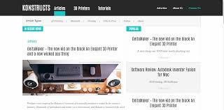 top 25 best free bootstrap blog templates coded using html5 and