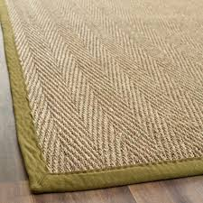 Sisal Rug Pottery Barn Decorating Camilia Sisal Seagrass Rugs For Floor Accessories Ideas