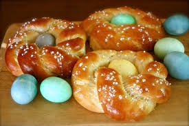 italian easter egg italian easter egg wreath bread recipe the of family