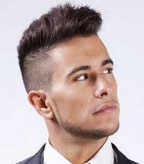 professional hairstyles men fade haircut