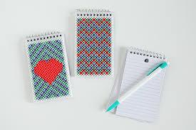 Notebook Cover Decoration Valentine U0027s Day Hair Accessories Eighteen25
