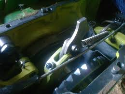 john deere 2130 hydraulic problem lift arms wont lower please help
