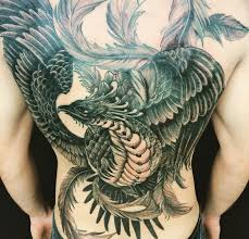 20 best phoenix tattoos on back images on pinterest tattoo