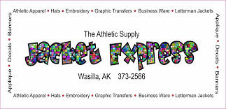 design graphics wasilla athletic supply jacket express home facebook