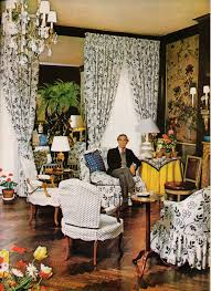 Town And Country Living by The Couturiers U0027 Private Lives 1969 Part Ii Shrimptoncouture Com