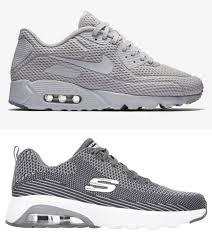worst fake skechers sole collector
