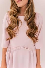 hair tutorial vintage curls hair tutorial gal meets glam