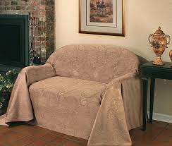 home decor alexandria jacquard furniture cover only 19 99
