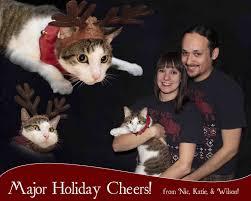 awkward family christmas card cheminee website