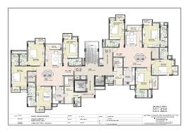 Hearst Tower Floor Plan by Wonderful Unique Floor Plans Shaped Home With Plan New American