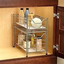 bathroom sink organizer ideas storage ideas for bathroom sink size of sink
