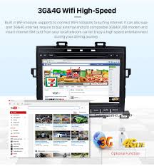 toyota company website 9 inch android 7 1 1 gps navigation system for 2007 2014 toyota