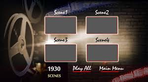 encore dvd menu templates digital team dvd menu packages and after effects projects