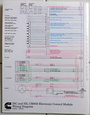 wiring diagram cummins 4021348 qsx15 generator drive system