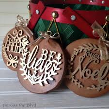2015 ornament exchange day 5