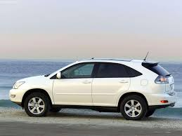 used lexus suv rx330 lexus rx330 2004 picture 18 of 44